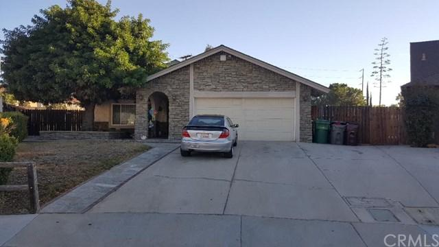 12030 Racket Court, Moreno Valley, CA 92557 (#IV17236819) :: Impact Real Estate