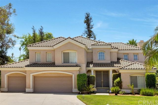 1523 Kohler Court, Riverside, CA 92506 (#IV17237112) :: RE/MAX Estate Properties