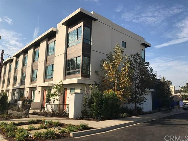 118 S Avenue 50 #202, Highland Park, CA 90042 (#OC17237318) :: RE/MAX Innovations -The Wilson Group