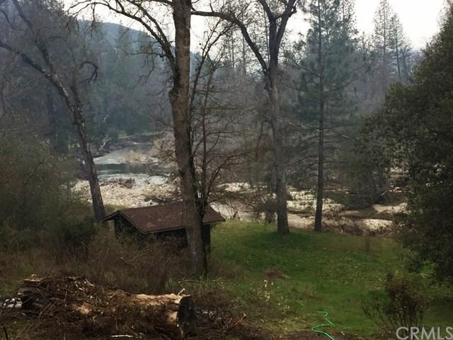 0-2.53 AC Sutton Drive, Oakhurst, CA 93644 (#FR17237320) :: RE/MAX Innovations -The Wilson Group