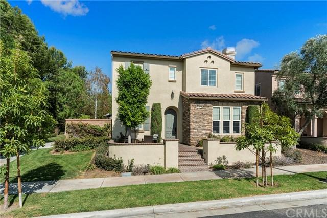 41 Trailing Ivy, Irvine, CA 92620 (#PW17231864) :: Scott J. Miller Team/RE/MAX Fine Homes