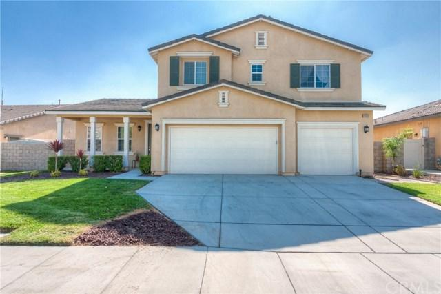 14881 Landerwood Drive, Eastvale, CA 92880 (#IG17237295) :: Allison James Estates and Homes
