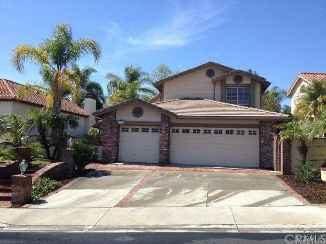 29101 Canyon Vista Drive, Lake Forest, CA 92679 (#OC17237197) :: RE/MAX New Dimension