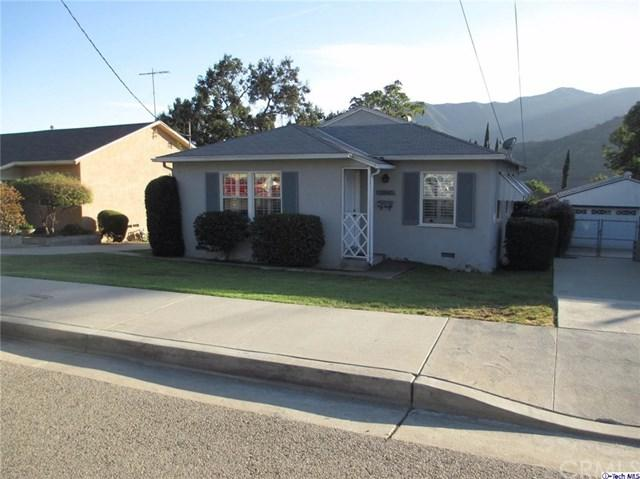 2848 Manhattan Avenue, Glendale, CA 91214 (#317006905) :: Prime Partners Realty
