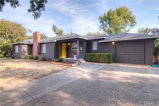 1004 Arbutus Avenue, Chico, CA 95926 (#SN17236711) :: The Val Ives Team