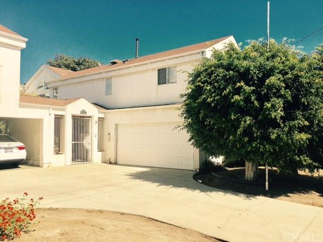564 W 13th Street B, San Pedro, CA 90731 (#BB17237532) :: Keller Williams Realty, LA Harbor