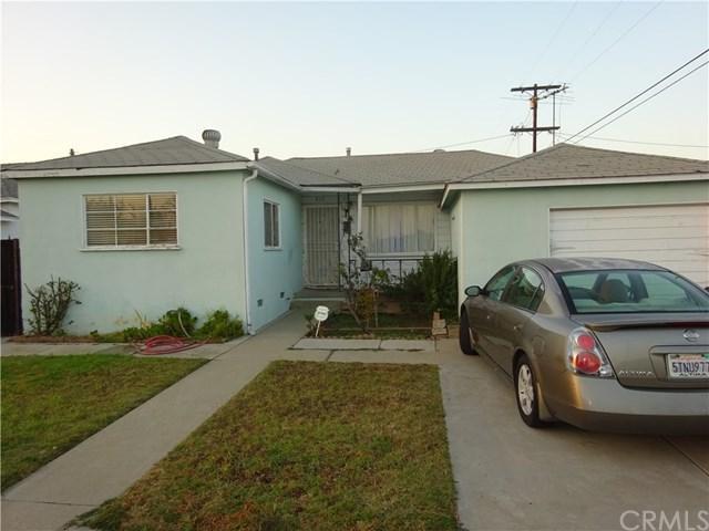 517 W E Street, Wilmington, CA 90744 (#PW17237346) :: RE/MAX Estate Properties