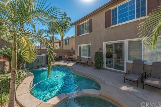 1264 N Fairbury Lane, Anaheim Hills, CA 92807 (#PW17237099) :: RE/MAX Estate Properties