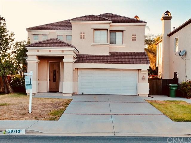 39713 Via Las Palmas, Murrieta, CA 92563 (#SW17237586) :: Impact Real Estate