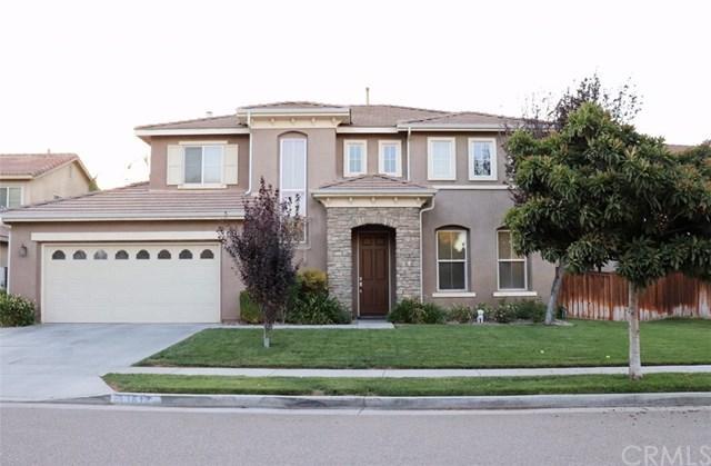 33617 Nandina Lane, Murrieta, CA 92563 (#SW17237585) :: Dan Marconi's Real Estate Group