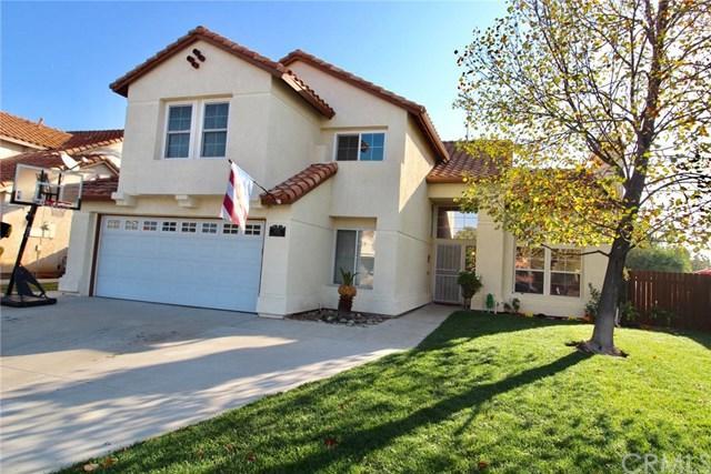 8732 Mesa Oak Drive, Riverside, CA 92508 (#IG17237615) :: Impact Real Estate