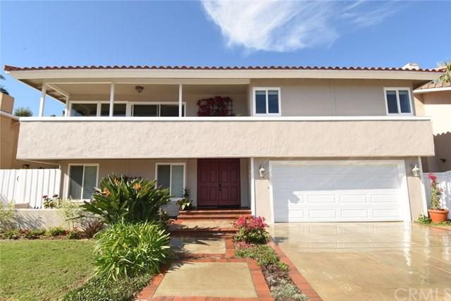 27419 Elmbridge Drive, Rancho Palos Verdes, CA 90275 (#PV17236105) :: Erik Berry & Associates