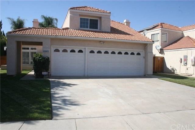30318 Calle Belcanto, Menifee, CA 92584 (#SW17237552) :: Dan Marconi's Real Estate Group
