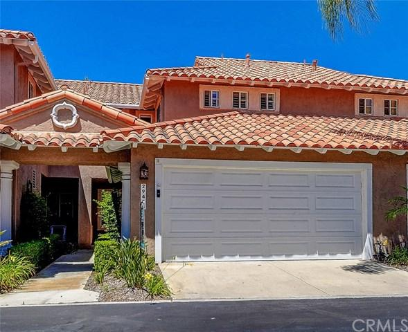 29435 Christiana Way, Laguna Niguel, CA 92677 (#PW17237657) :: Fred Sed Realty
