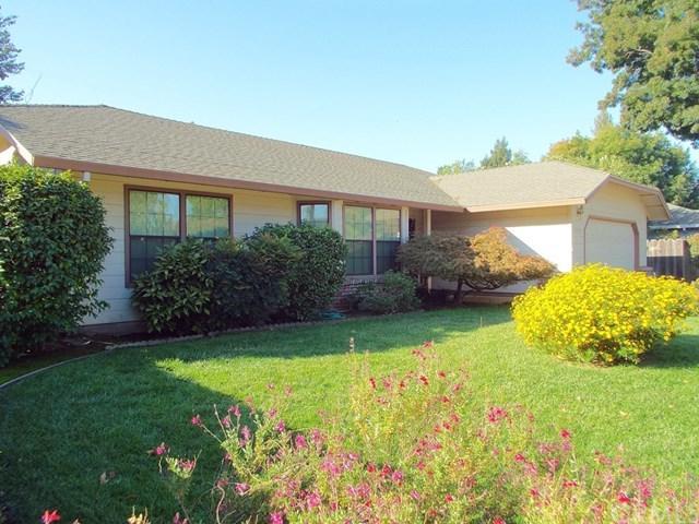 1735 Cardinal Court, Chico, CA 95926 (#SN17237715) :: Impact Real Estate