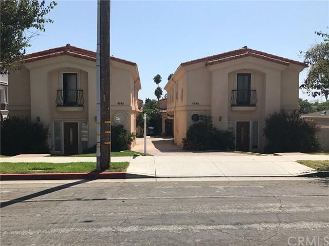4546 W 171st Street, Lawndale, CA 90260 (#PV17231701) :: Keller Williams Realty, LA Harbor
