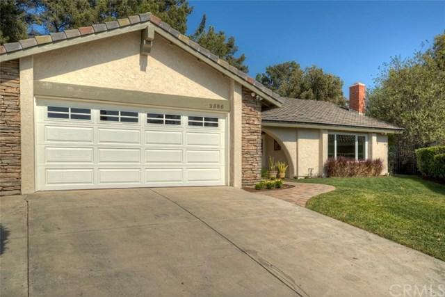 2585 N Orange Hill Lane, Orange, CA 92867 (#OC17237739) :: The Darryl and JJ Jones Team