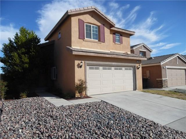13800 Sunshine, Victorville, CA 92394 (#EV17237745) :: Keller Williams Realty, LA Harbor