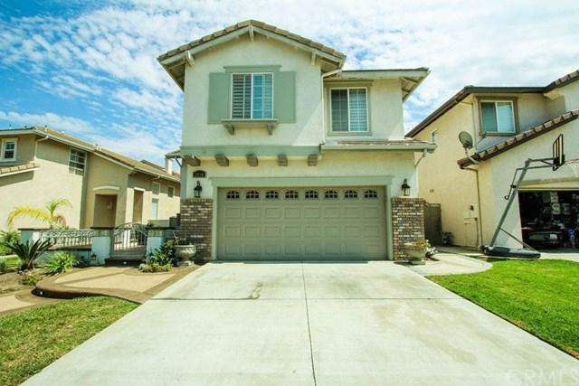 1016 S Brianna Way, Anaheim Hills, CA 92808 (#OC17237760) :: Ardent Real Estate Group, Inc.
