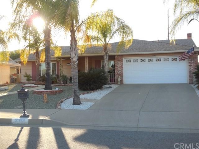 27605 Decatur Way, Menifee, CA 92586 (#SW17236714) :: Dan Marconi's Real Estate Group