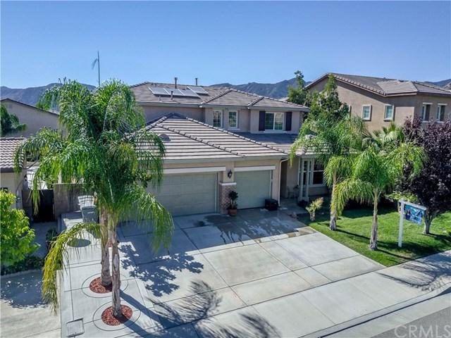 14604 Fair Oak Drive, Lake Elsinore, CA 92530 (#SW17237910) :: Dan Marconi's Real Estate Group