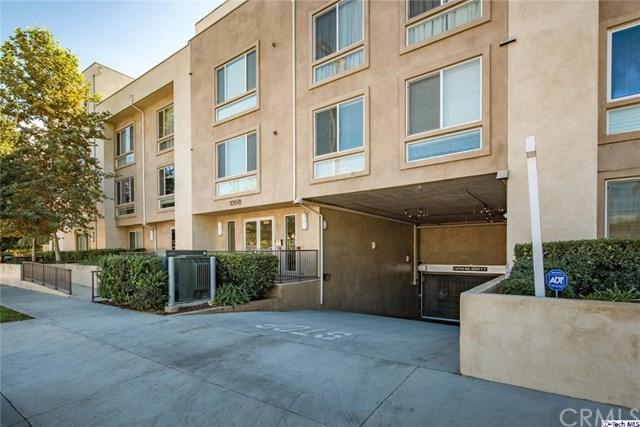 10878 Bloomfield Street #104, Toluca Lake, CA 91602 (#317006939) :: Prime Partners Realty