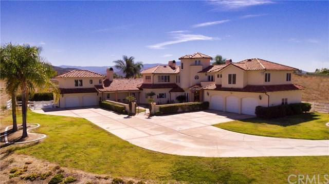 36351 Via Burgandy, Temecula, CA 92592 (#SW17237690) :: Dan Marconi's Real Estate Group