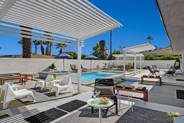290 N Luring Drive, Palm Springs, CA 92262 (#17281198PS) :: RE/MAX Masters