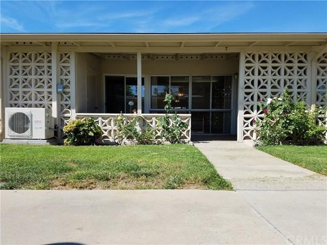 13881 Thunderbird Drive 65E, Seal Beach, CA 90740 (#PW17238044) :: Scott J. Miller Team/RE/MAX Fine Homes