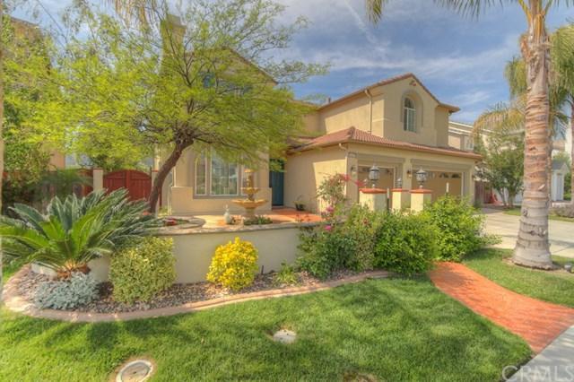 24407 Whitaker Way, Murrieta, CA 92562 (#SW17237272) :: Dan Marconi's Real Estate Group