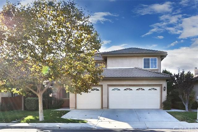 31432 Pennant, Temecula, CA 92591 (#SW17238230) :: Dan Marconi's Real Estate Group