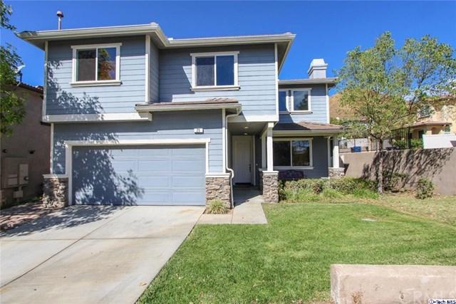 12101 Van Nuys Boulevard #25, Sylmar, CA 91342 (#317006942) :: Fred Sed Realty