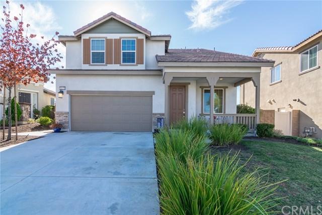 38151 Summer Ridge Drive, Murrieta, CA 92563 (#SW17237732) :: Dan Marconi's Real Estate Group