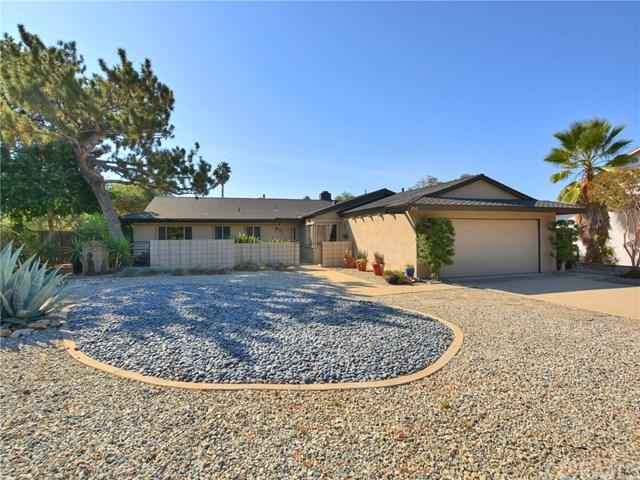 850 Knox Place, Claremont, CA 91711 (#CV17238321) :: RE/MAX Masters