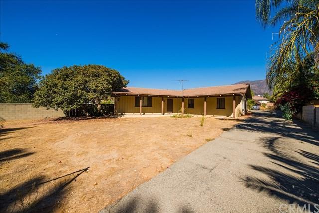 415 Alamosa Drive, Claremont, CA 91711 (#CV17238076) :: Mainstreet Realtors®