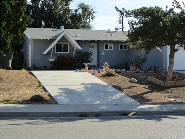 480 Highlander Drive, Riverside, CA 92507 (#IV17226853) :: Scott J. Miller Team/RE/MAX Fine Homes