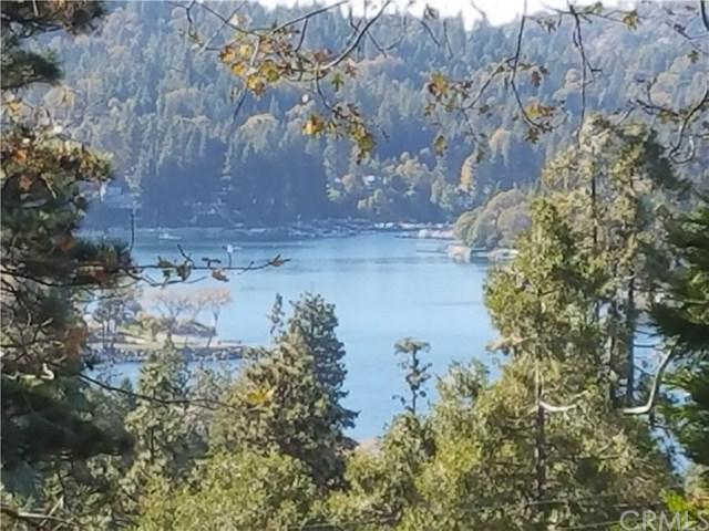 157 Fremont Road, Lake Arrowhead, CA 92352 (#EV17238412) :: Angelique Koster