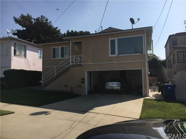 3612 S Parker Street, San Pedro, CA 90731 (#PW17231998) :: Scott J. Miller Team/RE/MAX Fine Homes