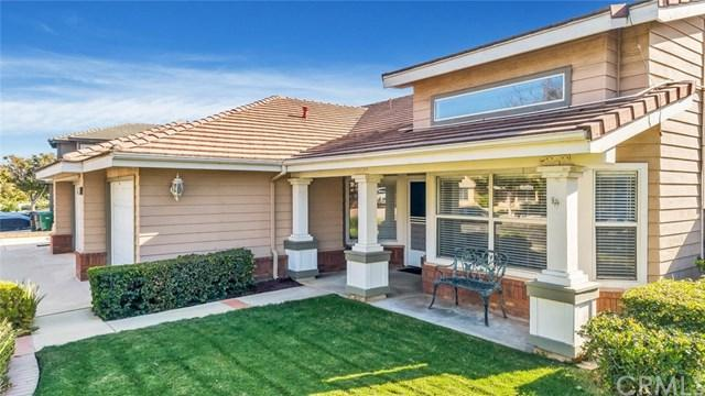 1534 Colony Way, Corona, CA 92881 (#OC17237939) :: Scott J. Miller Team/RE/MAX Fine Homes