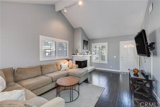 22912 Caminito Rojo #175, Laguna Hills, CA 92653 (#OC17238517) :: Teles Properties | A Douglas Elliman Real Estate Company