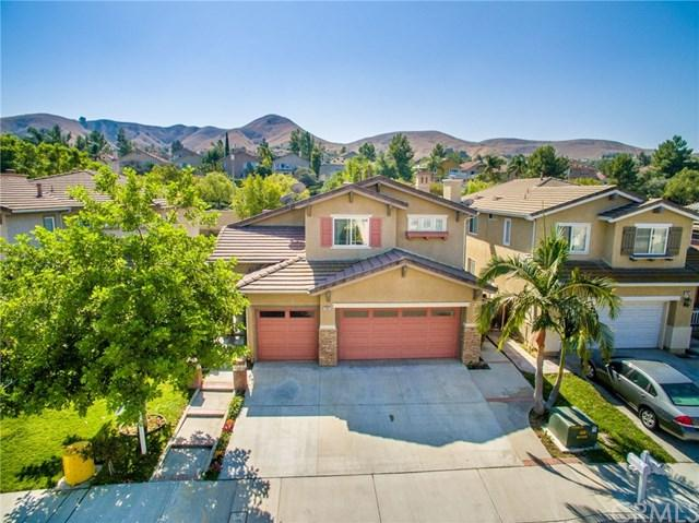 4329 Saint Andrews Drive, Chino Hills, CA 91709 (#TR17238167) :: RE/MAX Masters
