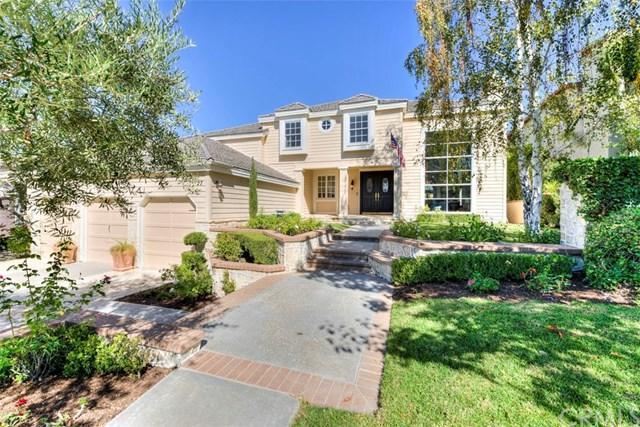 27 Oakbrook, Coto De Caza, CA 92679 (#OC17231709) :: Berkshire Hathaway Home Services California Properties