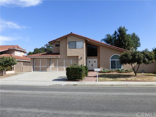 650 Greendale Drive, La Puente, CA 91746 (#OC17227768) :: RE/MAX Masters