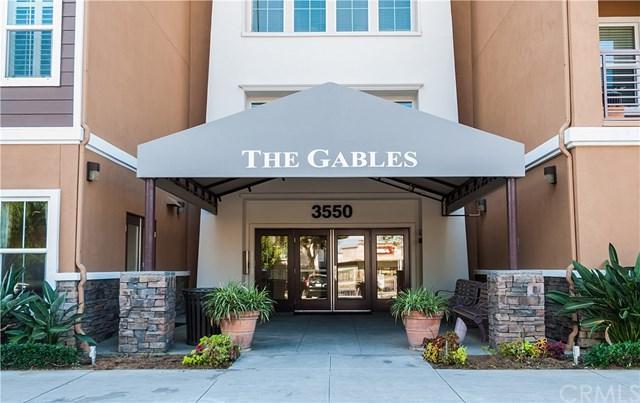 3550 Torrance Boulevard #502, Torrance, CA 90503 (#SB17235423) :: Erik Berry & Associates