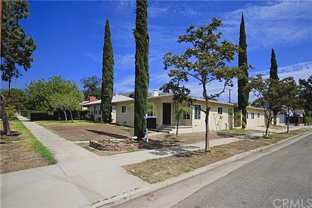 1002 N Sunset Avenue, Azusa, CA 91702 (#IV17236782) :: RE/MAX Masters