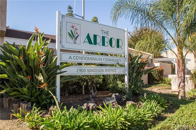2900 Madison Avenue D19, Fullerton, CA 92831 (#PW17238541) :: Ardent Real Estate Group, Inc.