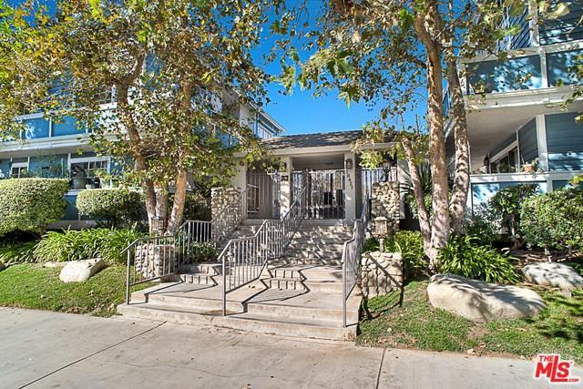 18427 Vincennes Street #6, Northridge, CA 91325 (#17279328) :: Fred Sed Realty