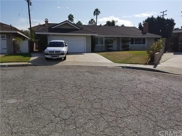 1104 W Bridger Street, Covina, CA 91722 (#CV17236843) :: RE/MAX Masters