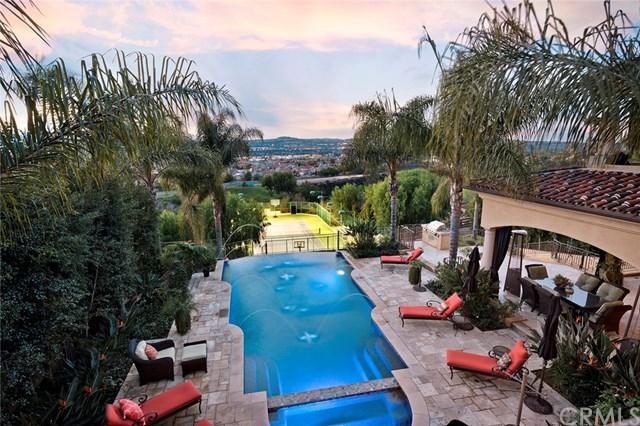 27605 Fargo Road, Laguna Hills, CA 92653 (#OC17238709) :: Teles Properties | A Douglas Elliman Real Estate Company