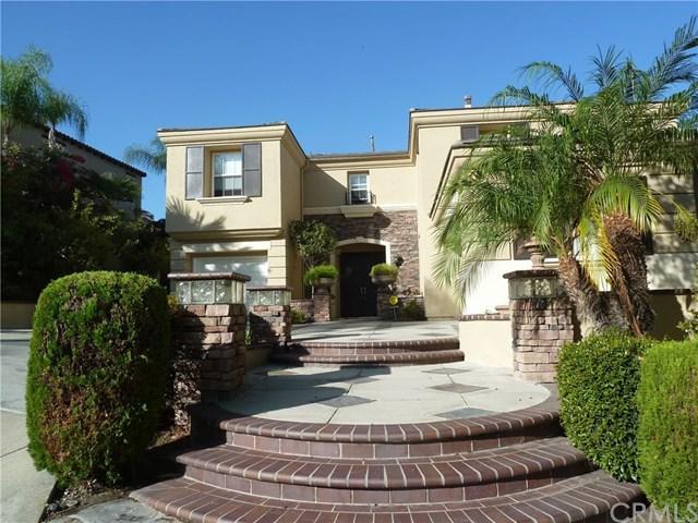 1531 S Westridge Road, West Covina, CA 91791 (#AR17238728) :: RE/MAX Masters